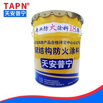 超薄型钢结构油性防火涂料